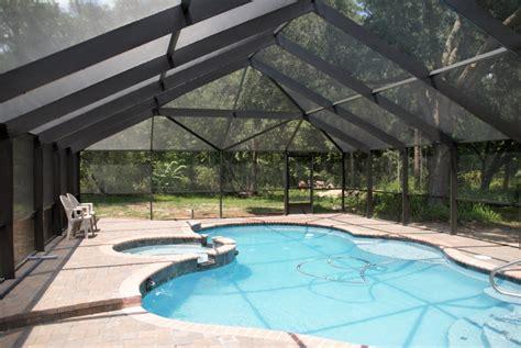 hip roof pool enclosures encompass enclosures