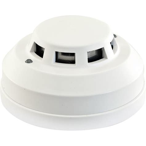 Ceiling Smoke Detector by 530 Photoelectric Smoke Detector Ceiling Mount Radio Parts Electronics Components