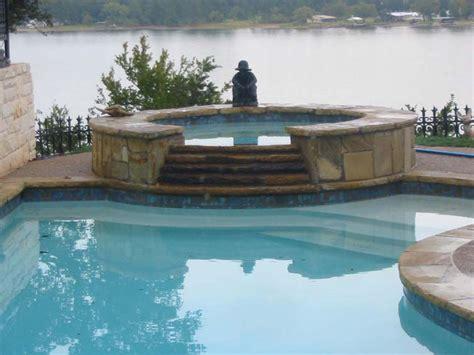 Custom Built Bathtubs by Custom Built Tubs Seahorse Pools Spas