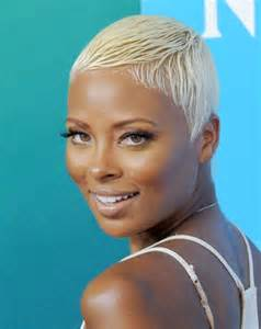 black womens hair to platinum 61 short hairstyles that black women can wear all year long