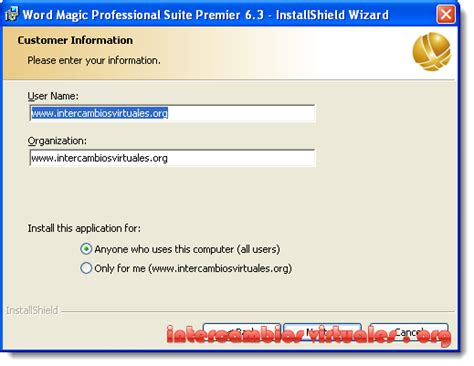 Word Suite Word Magic Professional Suite Premier V6 3 Espa 241 Ol
