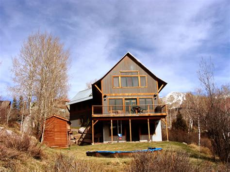 colorado mountain home plans rustic mountain style home plans with a wrap around deck