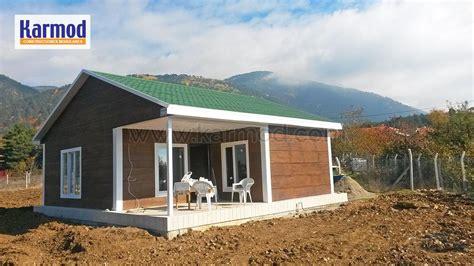 casas de madera economicas precios casas prefabricadas chile viviendas sociales economicas