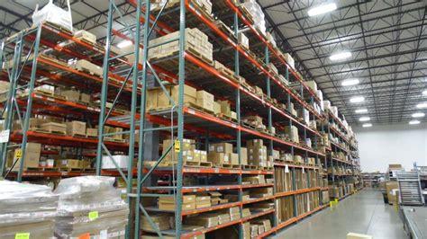 Surplus Racking by Used Pallet Racks For Sale Buy Warehouse Pallet Racking
