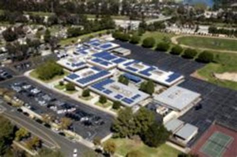 Irvine Unified School District Flips The Switch On A Two