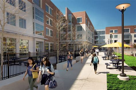 university   haven student housing portfolio
