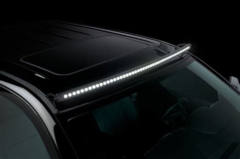 single row curved led light bar 50 inch single row curved light bar