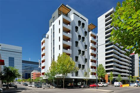 Apartment Living In Melbourne Forte Living Docklands Apartments