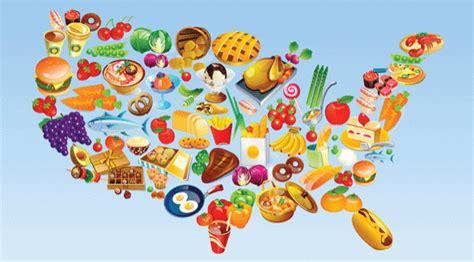 alimentazione usa usa verso un alimentazione pi 249 sana