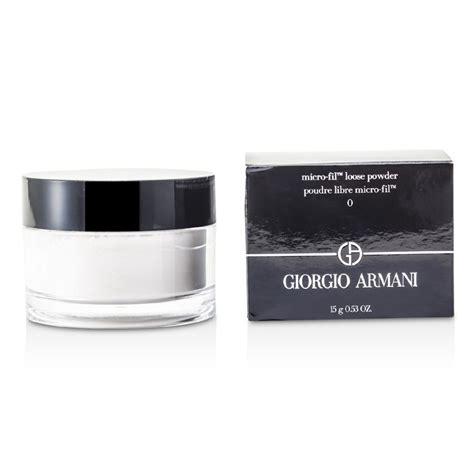 Harga Giorgio Armani Micro Fil Powder giorgio armani new zealand micro fil powder new