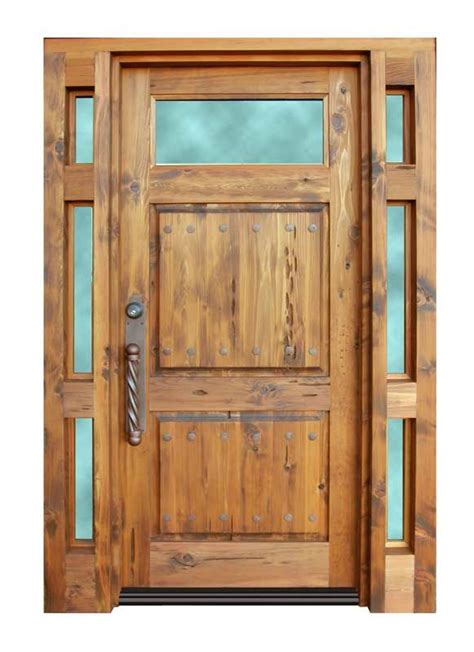 wood front door with glass 17 best ideas about fiberglass entry doors on
