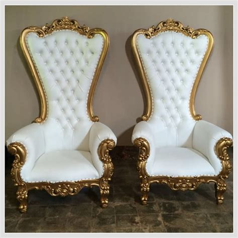baltimore throne chair rent baby shower chair rent tables  chairs  edgewood