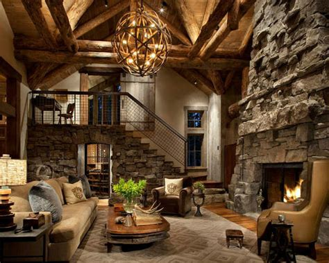 modern rustic home design ideas 40 awesome rustic living room decorating ideas decoholic