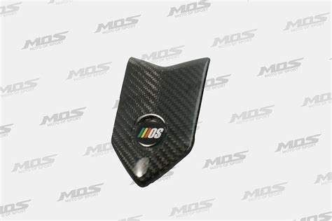 Yamaha R25 Cover Mantel Motor High Quality carbon fiber taillight middle cover for yamaha mt 03