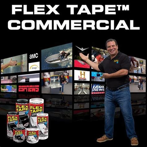 flex tape boat commercial 17 best images about flex tape on pinterest