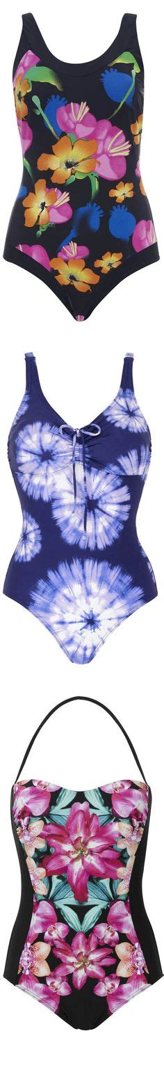 monokini swimsuits for over 50 best swimsuits for older women over 40 50 60 on