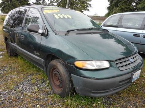automobile air conditioning service 1997 plymouth voyager spare parts catalogs service manual 1997 plymouth grand voyager cool start manual 1997 plymouth grand voyager