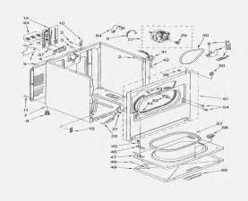 kenmore 400 dryer wiring diagram whirlpool dryer diagram