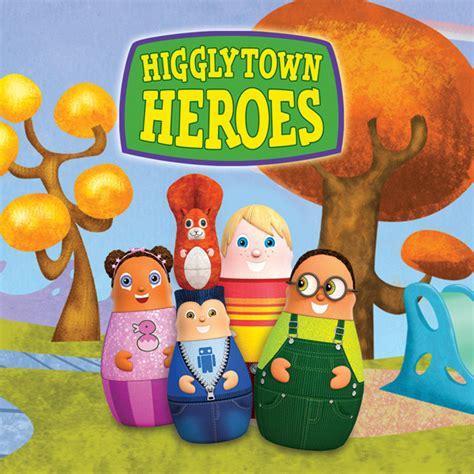 higglytown heroes goanimate  wiki fandom powered