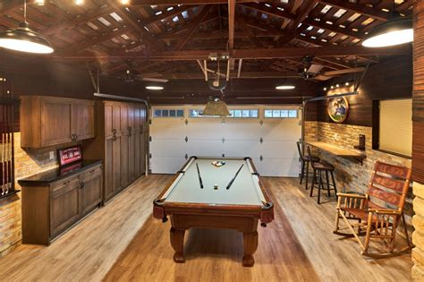 turn garage into game room large and beautiful photos garage game room pinteres