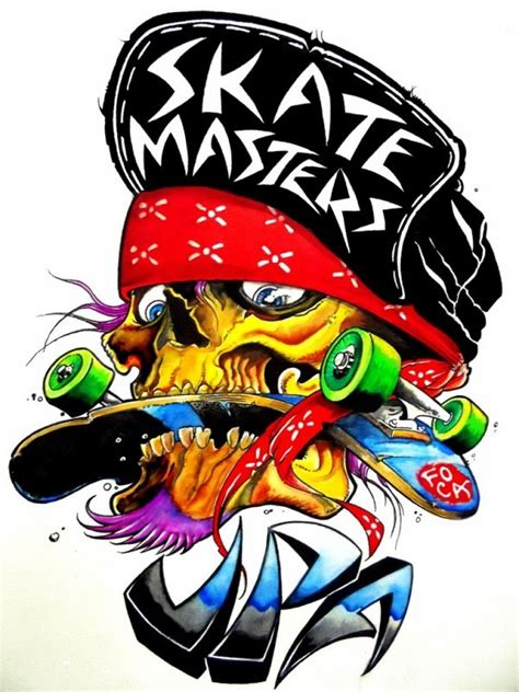 imagenes inspiradoras de skate skatemasters jpa arte skate masters jpa by foca