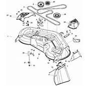 John Deere Lawn Mower Parts Diagram Car Tuning
