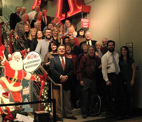 carleton company christmas party 2013 adults