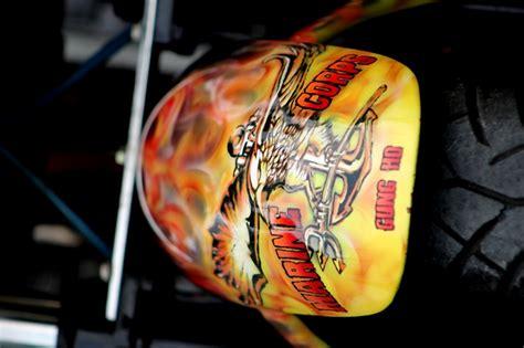 airbrush tattoo bandung gambar eagles flags flames gambar elang airbrush di