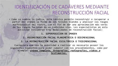 la reconstruccion de una 0764825011 reconstruccion craneo