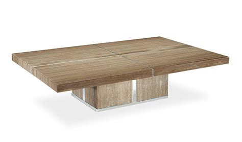 Contempory Coffee Tables Legno I Modern Coffee Table