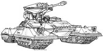 m808 main battle tank scorpion by dandelo1 on deviantart