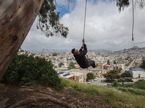 rope swing san francisco the ultimate san francisco bucket list 49 amazing
