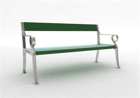 pause bench staffan holm design paus park bench chairblog eu