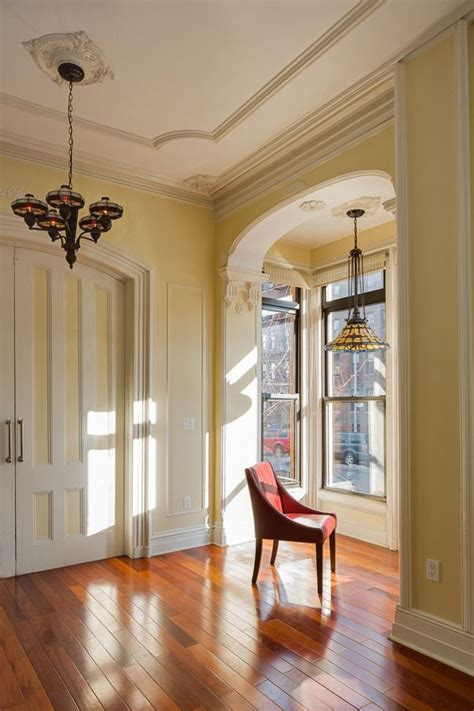 old homes with modern interiors 25 best ideas about brownstone interiors on pinterest