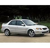 2003 Mazda Protege Specs Pictures Trims Colors  Carscom