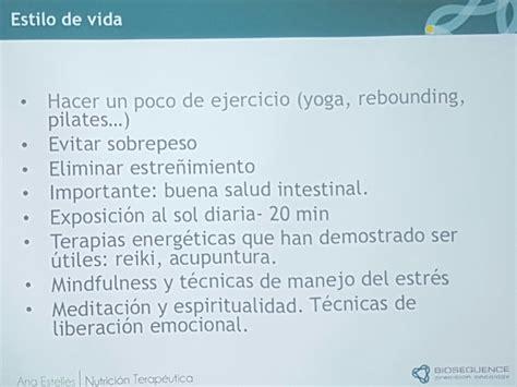 noticias de estilo de vida de venezuela y el mundo taller de gen 233 tica nutrici 243 n y estilo de vida ammde