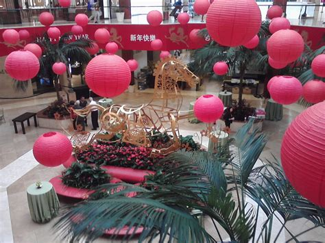 Macy S Home South Coast Plaza by South Coast Plaza Takes Part In The Lunar New Year