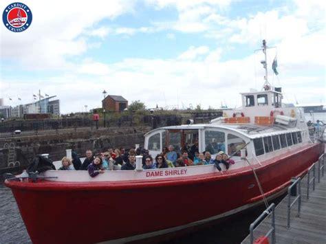 cardiff bay boat trips flat holm cardiff bay boat