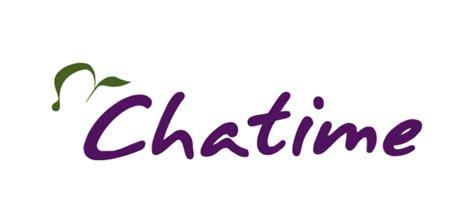 Chatime Logo Vector   Free Vector Logo
