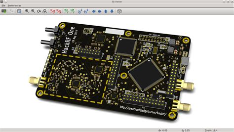 pcb layout software kicad kicad eda
