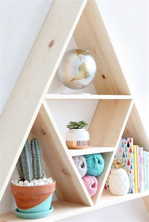 Balance Triangle Shelf best 25 triangle shelf ideas on