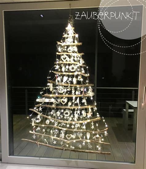 Diy Weihnachtsdeko Fenster by Zauberpunkt Frohe Weihnachten