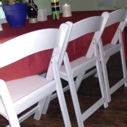 Chair Rentals Columbia Sc by For All Your Events Rentals Equipment Rentals