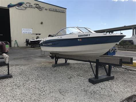 bayliner boats for sale georgia bayliner boats for sale in savannah georgia