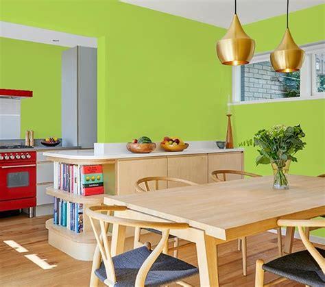 pilihan warna cat dinding rumah  lebaran