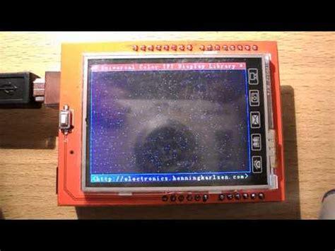 arduino uno 24 tft lcd spfd5408 with modified utft arduino uno 2 4 tft lcd spfd5408 with modified utft