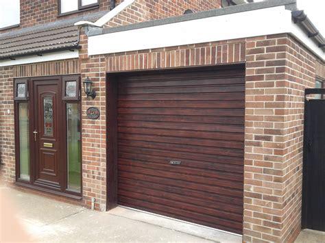 rosewood roller garage door garage door company grantham