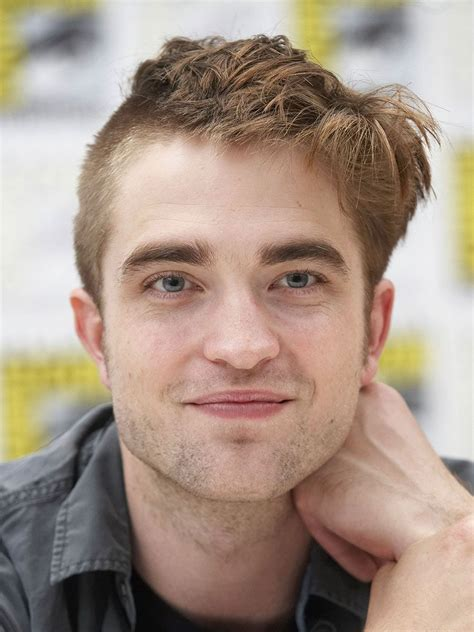 Robert Pattinson Hairstyle by Robert Pattinson Hairstyles Hair Styles