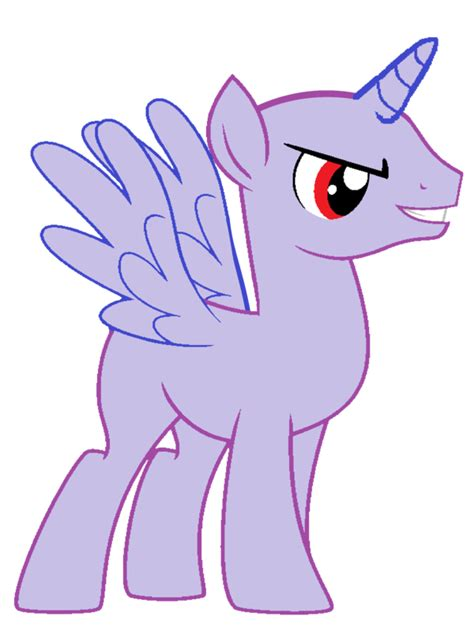 Galerry mlp male pony base