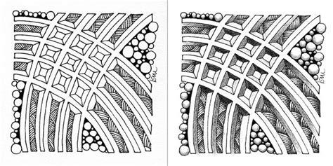 zentangle pattern shattuck 463 best images about zentangle exles on pinterest